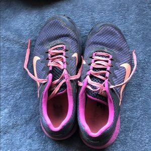 Nike zoom trail size 6.5